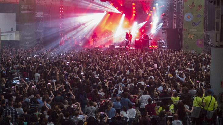 Grans Concerts Festes Farga