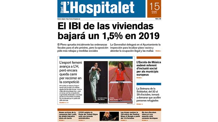 Diari L'Hospitalet IBI