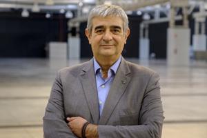 Francesc J. Belver